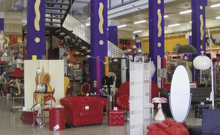 Dottus store